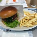 「the 3rd Burger(ザ サードバーガー)丸井吉祥寺店」でフレッシュ素材のハンバーガーをいただく