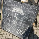 東京コーヒーフェスティバル(TOKYO COFFEE FESTIVAL 2016 spring)に参加してコーヒー飲み比べ