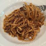 吉祥寺の隠れ家的イタリアンレストラン「RISTORANTE IMAI (リストランテ・イマイ)」でランチコース