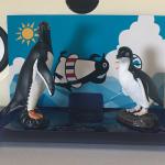 2匹目のペンギンをゲット!I-O DATA機器「I LOVE DESK(アイラブデスク)」キャンペーン第2期