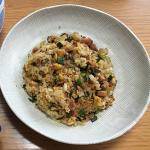 「スパム炒飯」を作ってみましたが「迷惑チャーハン」ではなく美味しくできました