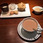 井の頭公園そばの紅茶専門店「chai break(チャイブレイク)」でちょっと優雅なティーブレイク