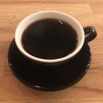 武蔵境のカフェ「NORIZ COFFEE(ノリズコーヒー)」で自家焙煎の「スマトラタイガー」を味わう