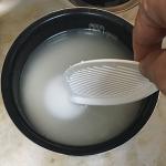 100円ショップで買ったイノマタ化学「なるほど米とぎ」でお米はちゃんと研げるか
