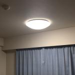 リビングの蛍光灯を「パナソニック LEDシーリングライト HH-CA1020AZ」に交換した理由と使用感レビュー