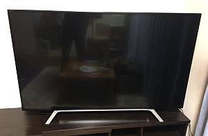 55型 4K 液晶テレビ 東芝 REGZA 55Z700X の購入レビュー