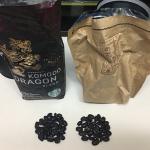 スターバックスのコーヒー豆「コモド ドラゴン ブレンド」とフローレス島「コモド ドラゴン」を飲み比べ