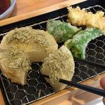 「立呑み天ぷら 喜久や」吉祥寺店で天ぷらを立ち食いしてきました