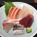 「魚王KUNI(うおくに)吉祥寺店」の「特盛り刺身定食」でお刺身たっぷりランチ