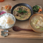 吉祥寺でおいしい和食「朝ごはん」が味わえる「栄久(えく)」はランチ利用でもいいんです!