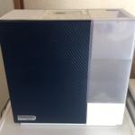 ダイニチのハイブリッド式加湿器 HD-RX317 で冬の肌乾燥とかゆみを防止できるか?