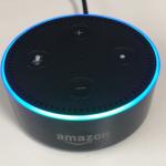 スマートスピーカー「Amazon Echo Dot」レビュー。呼びかけ(ウェイクワード)のアレクサを短く変更!