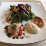 ずっと気になっていたフランス料理店「French SAC」の「オルセー」コースで吉祥寺ランチ …閉店