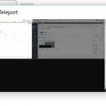 トリプルディスプレイの 3画面でこそ便利なウインドウを移動させるフリーソフト「WindowTeleport」