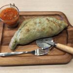 吉祥寺に 13種野菜が嬉しい包み焼きピザ専門店「VEGE PIZZA(ベジピッツァ)」 がオープン