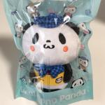 楽天マガジンに初めて契約すると「お買いものパンダ」のぬいぐるみがもらえる!?
