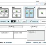 ブラウザーを分離して左右半々の画面サイズでウインドウを並べられる Chrome拡張機能「Tab Resize」