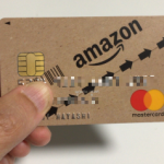 「Amazon Mastercard クラシック」の入会理由と 5,000円分の Amazon ポイントの使い道