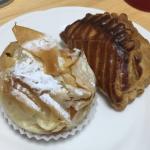 フランス菓子店「レピキュリアン(L'EPICURIEN)」で「ポンム レピキュリアン」をおみやげにしました