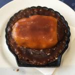 「洋食キムラ 新横浜店」で熱々のデミグラスソースがたっぷりのチーズハンバーグセットを堪能