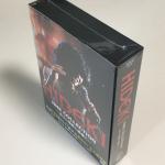DVDボックス「HIDEKI NHK Collection 西城秀樹 ~若さと情熱と感激と~」でヒデキのアクションを堪能