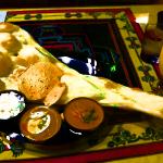 吉祥寺のインド料理屋「シタール(Sitar)新店」で「ニューデリースペシャル」をいただく …閉店?