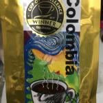 コロンビア産カップオブエクセレンス獲得のコーヒー豆「EL Vergel 2017」を味わう(加藤珈琲)