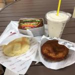 東急百貨店 吉祥寺店で初開催の「KICHIJOJI パンフェスタ」でパンダフルかつ美味しい夕食を楽しむ
