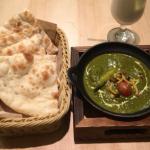 2019年最初の「吉祥寺ランチ」は東急百貨店のインド料理「マハラジャ」でクリーミーチキンカレー