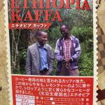 コーヒー発祥の地とされる「エチオピア カッファ」のコーヒー豆を味わう(カルディ コーヒーの旅)