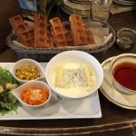 紅茶専門店「Gclef (ジークレフ)」で「ミルフィーユのワッフルプレート」をポットサービスの紅茶と堪能 …閉店