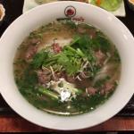 「吉祥寺ランチ」450軒目はベトナム料理専門店「WICH PHO(ウィッチ・フォー)」で「牛肉のフォー」セットを堪能