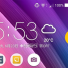 ZenFone 2 の「クイックメモ」で「ピン留め」をアイコンに切り替え