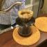 東小金井で自家焙煎のコーヒーが楽しめる素敵なカフェ「すずのすけの豆」