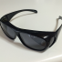 メガネの上からかける「オーバーサングラス(Coleman CO3012-1)」の使用感レビュー