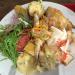 吉祥寺ハモニカ横丁「ミュンヘン」のランチバイキングは野菜たっぷりの「健康ご飯」