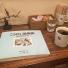 「BLACKWELL COFFEE 吉祥寺店」がコーヒー専門店の集まる「中道通り」にオープン