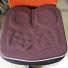 坐骨に優しい体圧分散クッション「エクスジェル owl Basic(アウルベーシック)」 OWL10 レビュー
