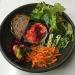 アトレ吉祥寺の「ローズベーカリー」で野菜たっぷりベジタブルプレートランチ