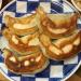 吉祥寺「一圓(いちえん)」本店で大きな焼餃子とご飯で満腹になる「餃子ライス」をいただく