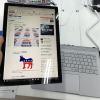 Surface Book はキー操作によるタブレット部の着脱機構が面白い高機能なノートパソコン
