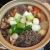 『男のええ加減料理』のレシピで「肉じゃが」を 1人用の土鍋でおいしく料理できました!