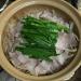 『男のええ加減料理』の最初に登場する「豚にらもやし」を土鍋でおいしく料理できました!