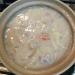 とろっとした「クリームシチュー」を 1人用土鍋でおいしく料理できました!