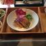 「キャンティ セテ 吉祥寺店」のランチで「キャンティ幕の内弁当 膳」を楽しむ