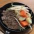 「ニトスキ(ニトリのスキレット)」で初めてステーキを焼いてみました!