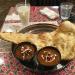 アジアンレストラン「ナマステ東京」でチキン&ベジタブルカレーのセットをいただく(吉祥寺ランチ)