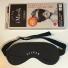 目の温熱治療用というエレコム「エクリア アイマスク HCM-CH01」は昼寝に最適?