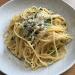 『男子の自慢ごはん』で作ってほしい第 3位の「スパゲッティ カルボナーラ」に挑戦