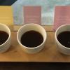 吉祥寺「LIGHT UP COFFEE(ライトアップコーヒー)」で 1年ぶりにテイスティングに挑戦!